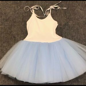 Wraredoll Dress 6-9 months new tutu Party